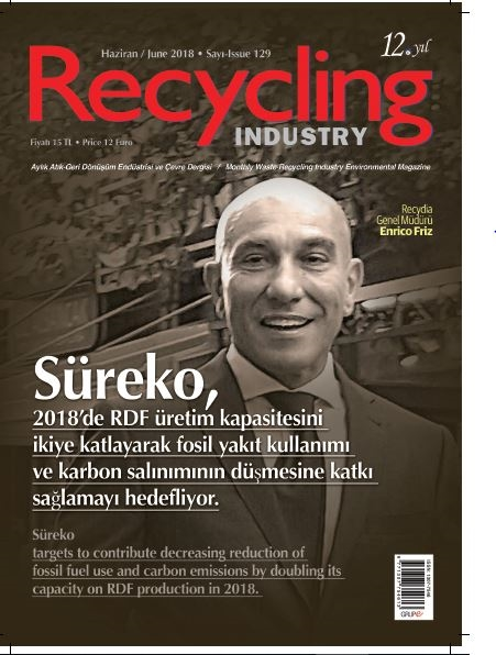 Süreko targets to contribute decreasing reduction of fossil fuel use and carbon emissions